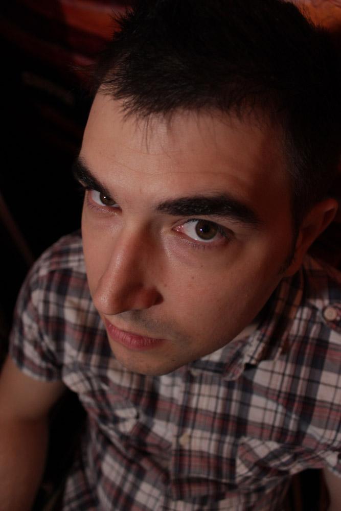 Алексей (АТАМАН) Сидоров