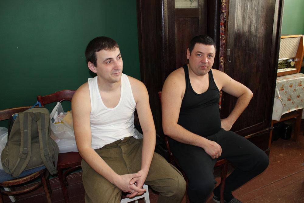 Илья Е. и Дмитрий М. title=